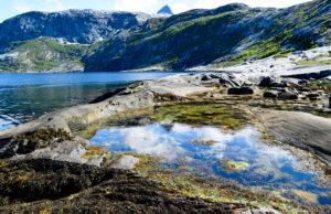 Elvefjorden Åseli