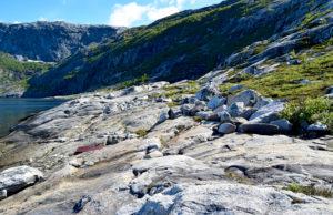 Trollhola Elvefjorden