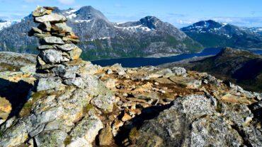 Finnkonnakken i Bodø