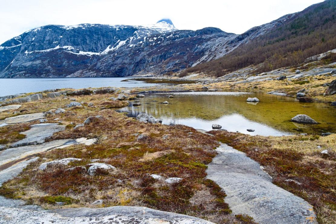 Åseli Elvefjorden Bodø