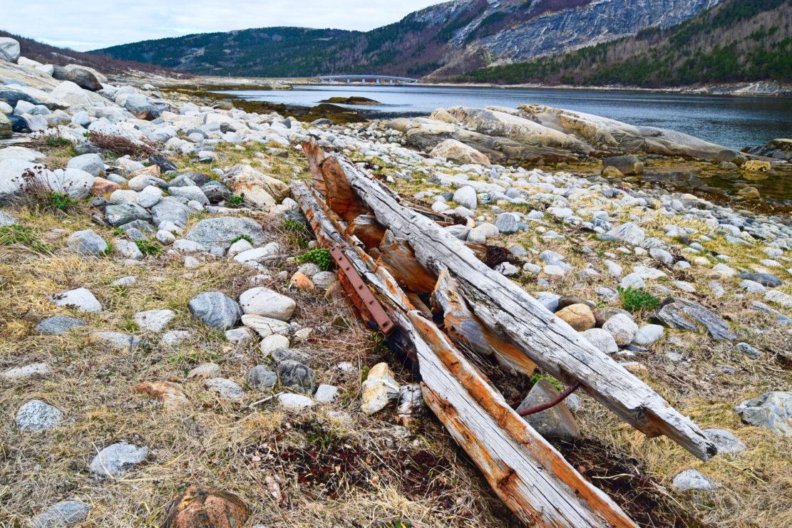 Elvefjorden Åseli Bodø