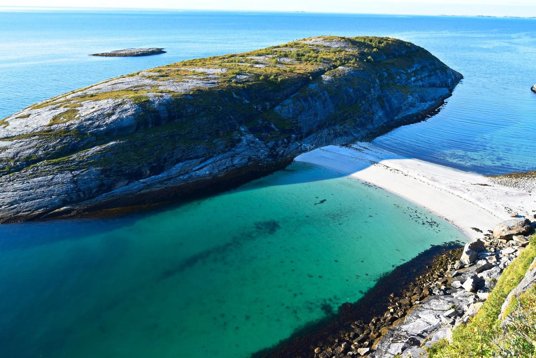 Hovdsundet i Bodø
