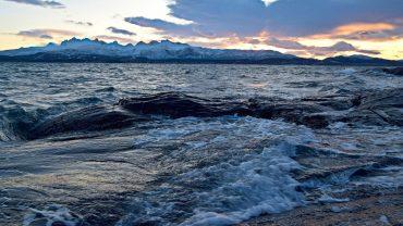 Vintertur langs Saltenfjorden
