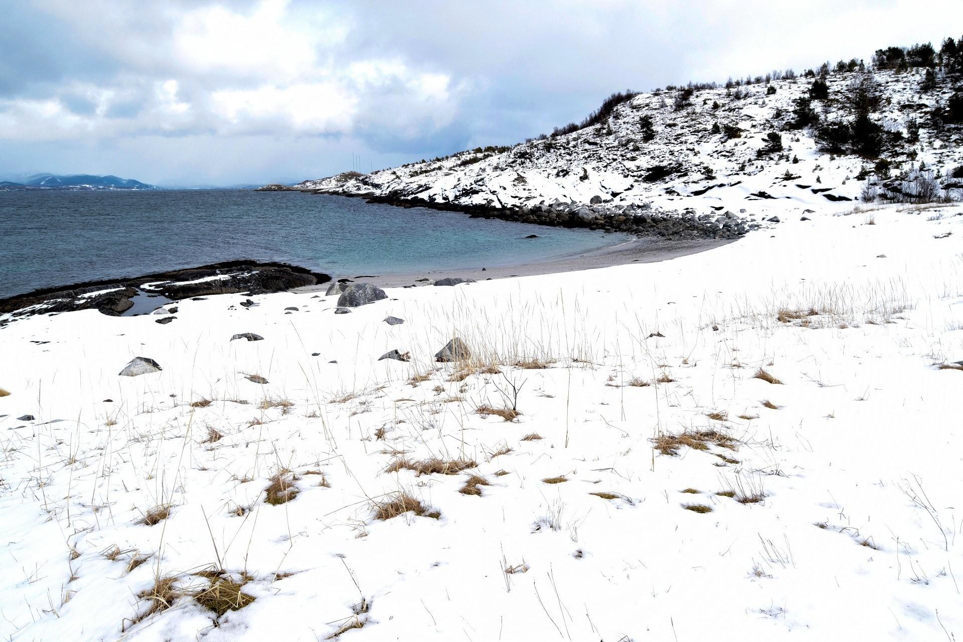 Straumøya Bodø