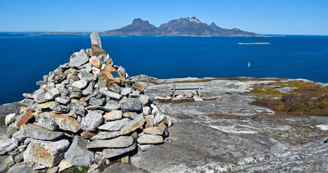 Bestefarvarden i Bodø