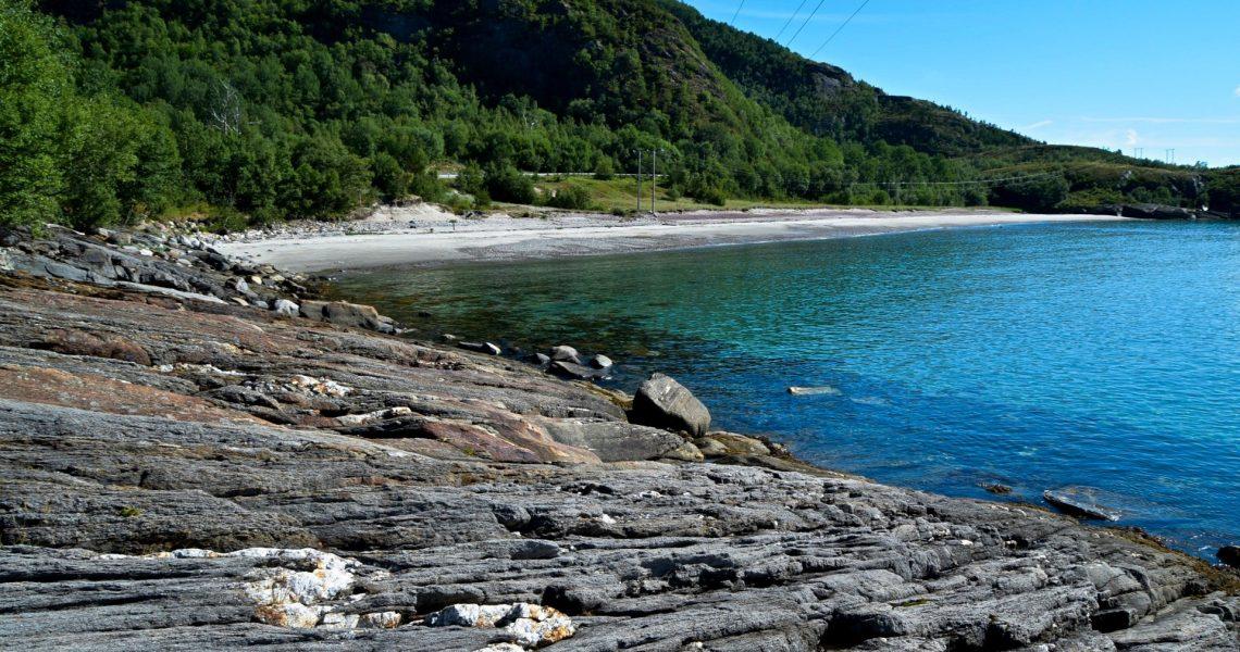 Karsviksanden på Kjerringøy