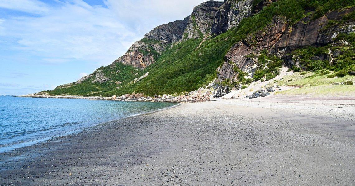 Mjelle i Bodø