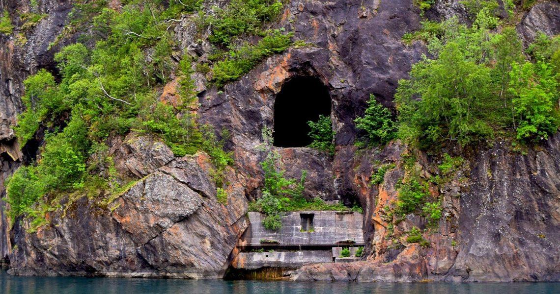 Fisketur til Nordfjorden