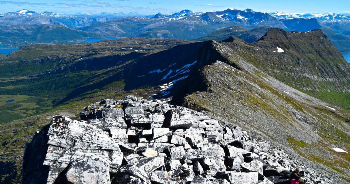Sandhornet På Sandhornøya