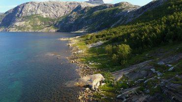 Elvefjorden i Bodø