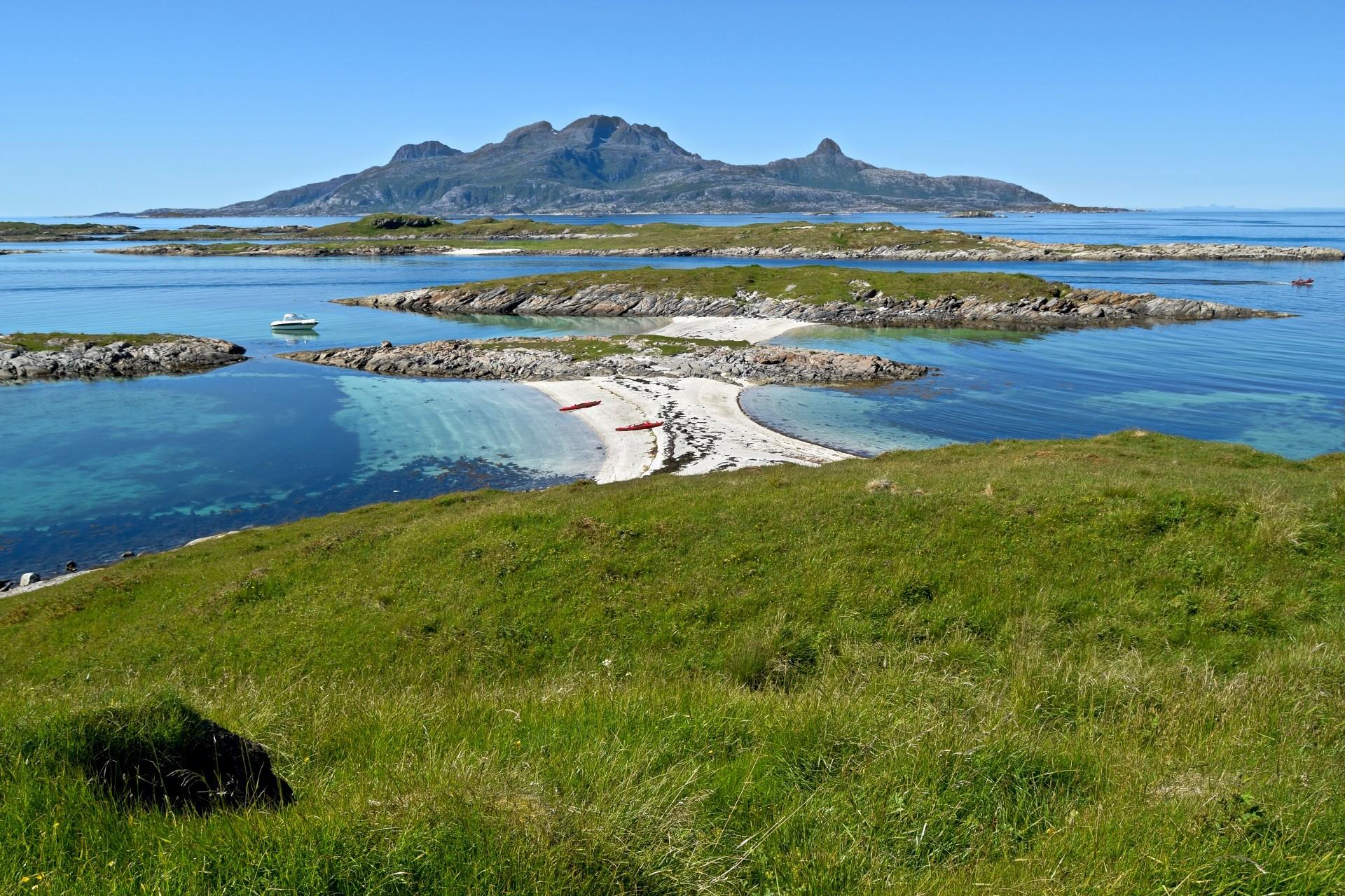 Vågøya I Bodø